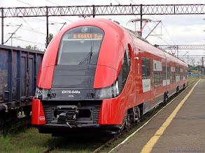 Photo: EN76-048, Toruń Wschodni - Bydgoszcz Główna {Toruń Wschodni; 2014-08-13}