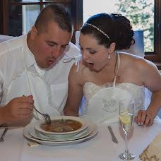 Wedding photographer Karel Horký (hork). Photo of 16.04.2018