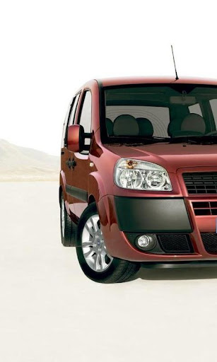 Wallpapers with Fiat Doblo