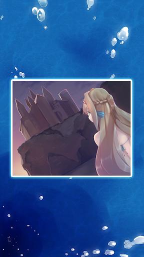 Télécharger Little Mermaid Drowned in Love apk mod screenshots 5