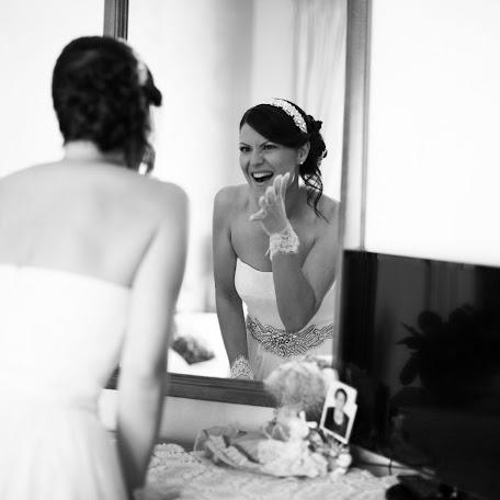 Wedding photographer Claudio Pupi (claudiopupi). Photo of 27.07.2015