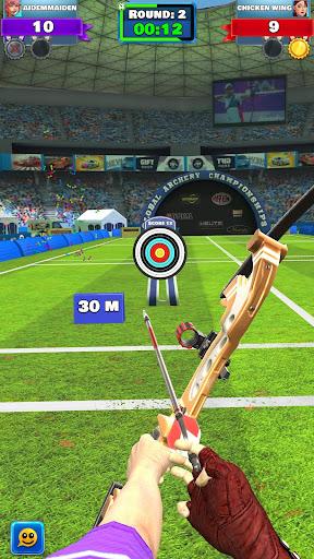 Archery Club: PvP Multiplayer screenshots 6