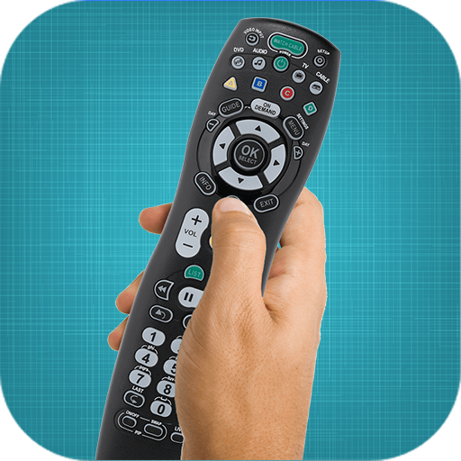 Remot Control 4 Smart Tvs file APK for Gaming PC/PS3/PS4 Smart TV