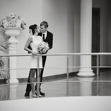 Wedding photographer Evgeniy Chuev (echuev). Photo of 28.01.2016