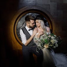 Свадебный фотограф Жанна Албегова (Albezhanna). Фотография от 23.04.2019