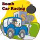 Bombe Jeux Car Racing