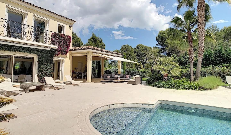 Maison avec piscine et terrasse Mouans-Sartoux