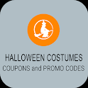 Halloween Costumes Coupon-Imin icon