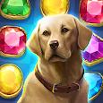 Jewel Mystery - Match 3 Story Adventure icon