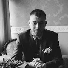Wedding photographer Aleksandr Gulak (gulak). Photo of 11.11.2018