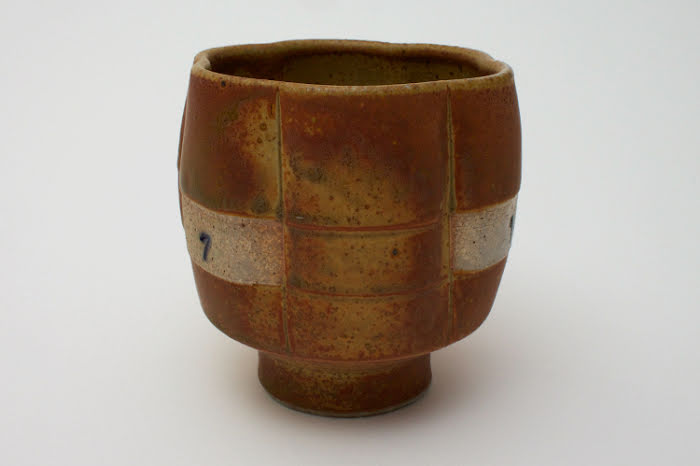 Jeffrey Oestreich Ceramic Yunomi 004