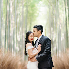 Wedding photographer Peter Herman (peterherman). Photo of 02.05.2017
