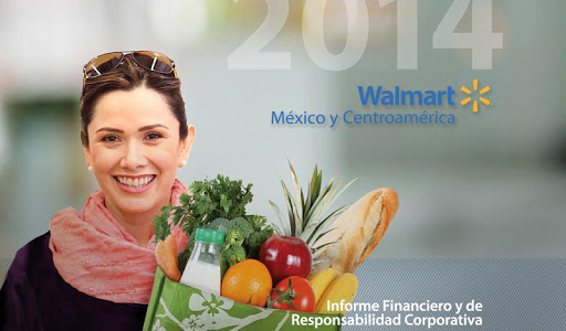 Informe Anual Walmex 2014 7
