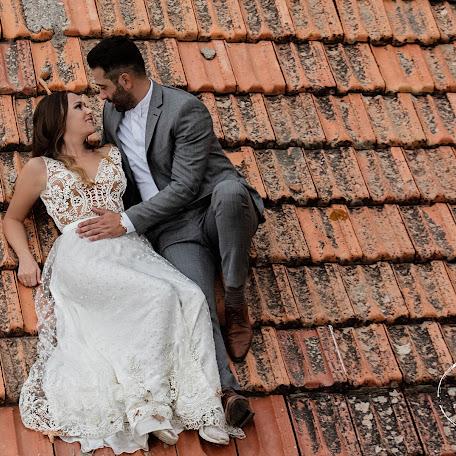 Wedding photographer Giannis Manioros (giannismanioro). Photo of 13.10.2017