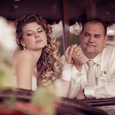 Wedding photographer Irina Parakhina (irintya). Photo of 08.01.2014