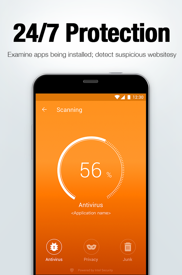 Best Virus Protection Android Phone