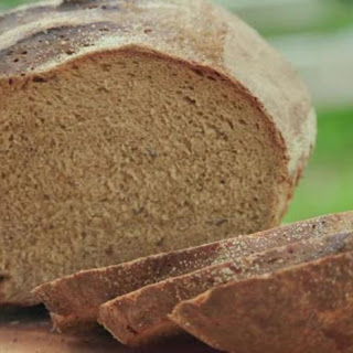 Really Good Rye Bread.