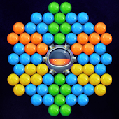 Bubble Pop Spinner