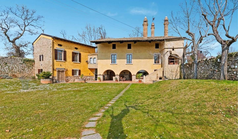 Villa avec jardin Caprino Veronese
