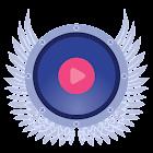 Invenio Music Player icon