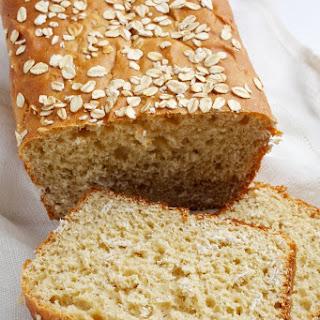 Oatmeal Batter Bread