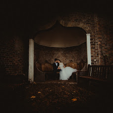 Wedding photographer Grzegorz Krupa (KRUPAIzabelaKr). Photo of 09.01.2018
