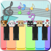 Kids Animal Piano Mod