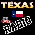 Texas Radio - Free Stations icon