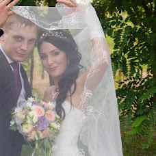 Wedding photographer Mikhail Agupov (mishanja). Photo of 10.10.2015