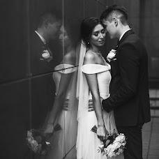 Wedding photographer Vladislav Saverchenko (Saverchenko). Photo of 21.08.2018