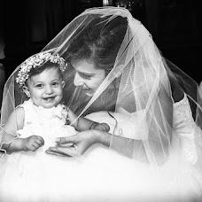 Fotografo di matrimoni Alessandro Spagnolo (fotospagnolonovo). Foto del 05.07.2018