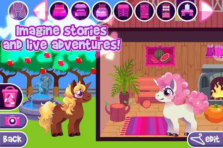 My Magic Castle - Pony House 1.0 screenshot 100612