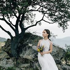 Wedding photographer Anna Khomutova (khomutova). Photo of 02.08.2018