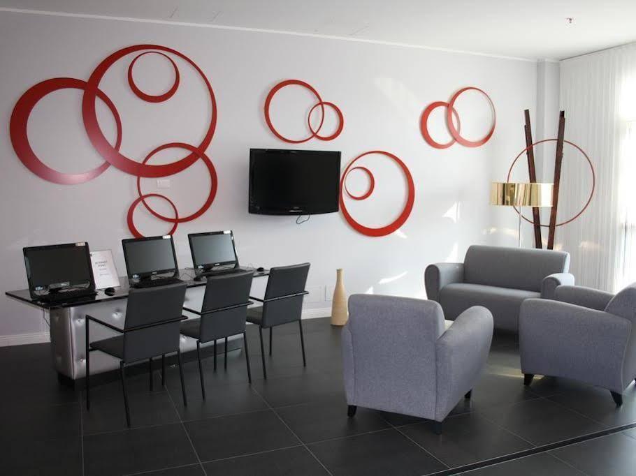 IDEA HOTEL MILANO MALPENSA AIRPORT