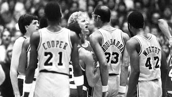 Celtics/Lakers: Best of Enemies - Part 2