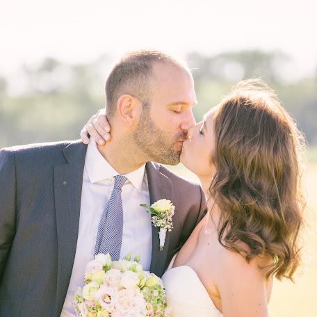 Wedding photographer Maria Basova (mg-fotostudio). Photo of 25.07.2017