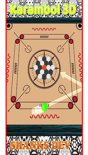 Karambol 3D Free apkpoly screenshots 2