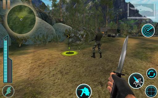 Elite Military Base counter war 2040 Mission  screenshots EasyGameCheats.pro 3