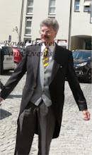 Photo: Fürst Inigo of Urach