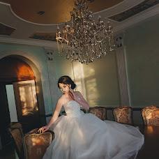 Wedding photographer Elena Marinina (fotolenchik). Photo of 09.04.2018