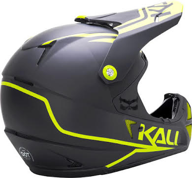 Kali Protectives Shiva 2.0 Helmet alternate image 0