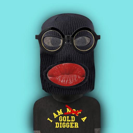 Gold Digger Axi #4