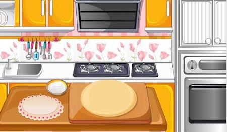 Cake Maker Story -Cooking Game 1.0.0 screenshot 339508