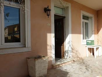 appartement à Saint-Maurice-sur-Eygues (26)