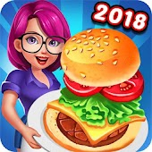Chef Dash: Cooking Adventure & New Restaurant Game