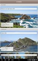 Screenshot of Ecobalade