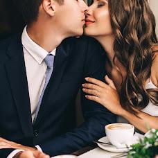 Wedding photographer Aleksandra Filatova (filatovaalex). Photo of 27.09.2018