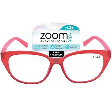 Gafas Zoom Togo Lectura   Semiaro 1 Aumento 1.25 X1Und
