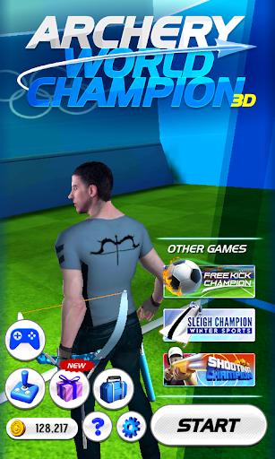 Archery World Champion 3D 1.5.2 screenshots 9