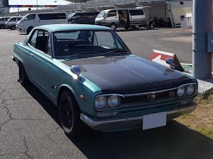スカイラインのカスタム事例画像 箱好家 太郎 旧車YouTuber さんの2020年11月04日13:10の投稿